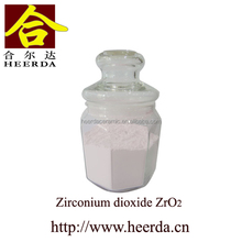 high quality Zirconium oxide made in China