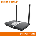 Wireless Router Series Rj45 Port COMFAST CF-WR610N 192.168.10.1 wifi router Access Point Poe