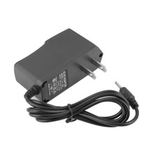 wall type Universal IC Power Adapter AC Charger 5V 2A DC 2.5mm US for Android Tablet FE power supply