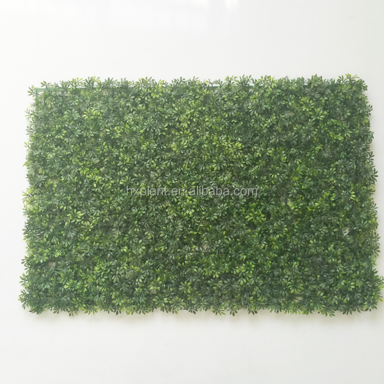 Artificial Boxwood Mats plants for sale landscaping home patio decoration