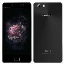 Original Cell Phone Leagoo Elite 1 32GB Octa Core 3GB RAM 32GB ROM Ultra Slim Android Smart Mobile Cell Phone