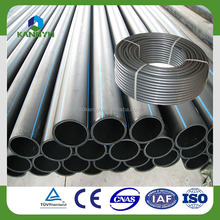 Plumbing materials HDPE farm irrigation system pipe and fittings large diameter irrigation pipe