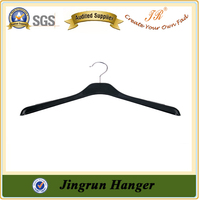 Alibaba Product Outdoor Usage Plastic Suit hanger Clothes Rack
