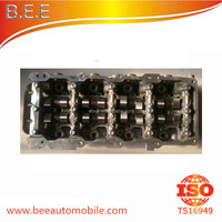 complete cylinder head 11039-VC10A/ 11039-VC101 with good performance