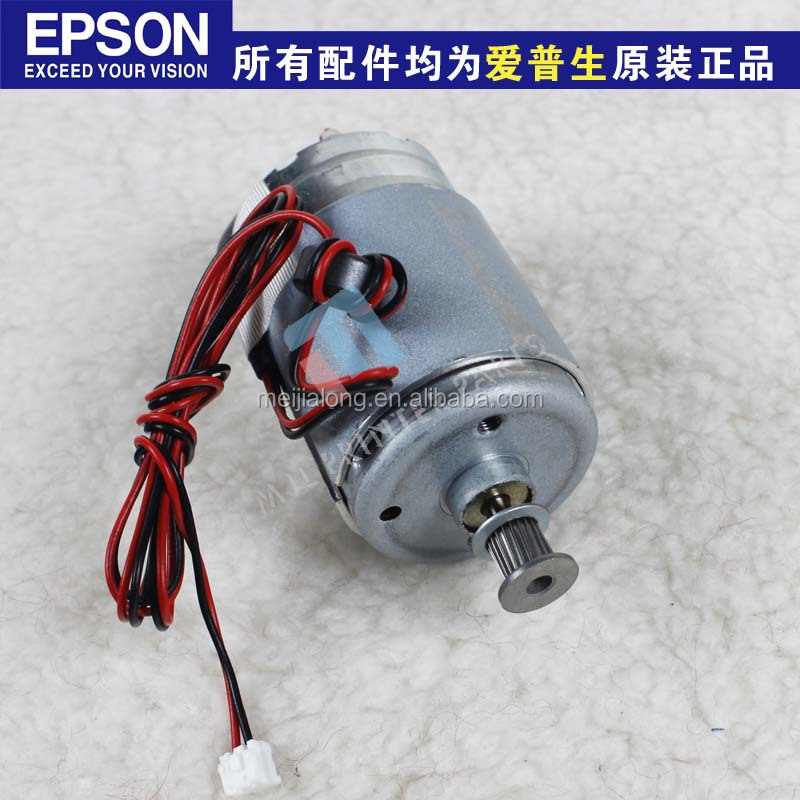original and new carriage motor for EPSON inkjet printer R390 270 290 R330 L800 T50