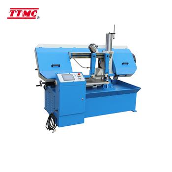 BS-5030 TTMC factory Metal Cutting Band Saw