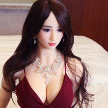 158cm real mature huge breast lesbian sex doll silicone for man price,tanned skin Japanese girl apricot love doll online