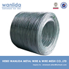 Construction GI Zinc Coating Wire Factory