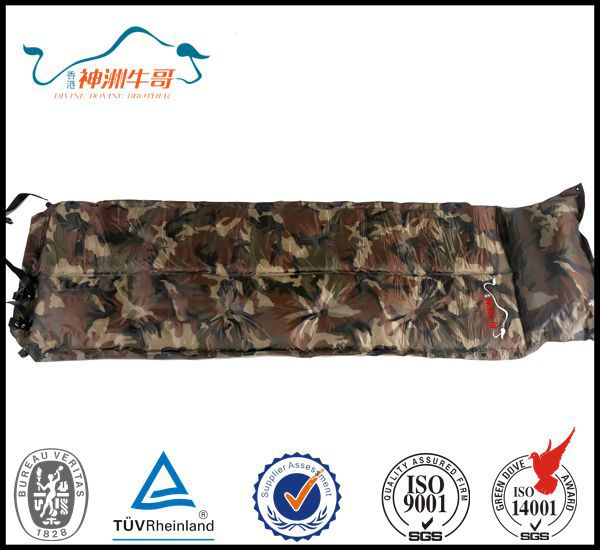 ODM/OEM outdoor camping mat Infatable Mat For Ourdoor Activity