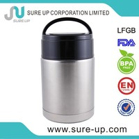 Hot sale insulated travel thermos for food containers (CSUT)