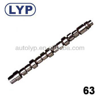 Camshaft used for Mitsubishi 4D56
