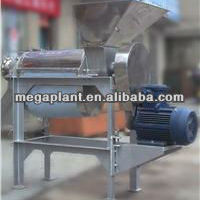 2014 Hot Selling Fruit Juice Pressing