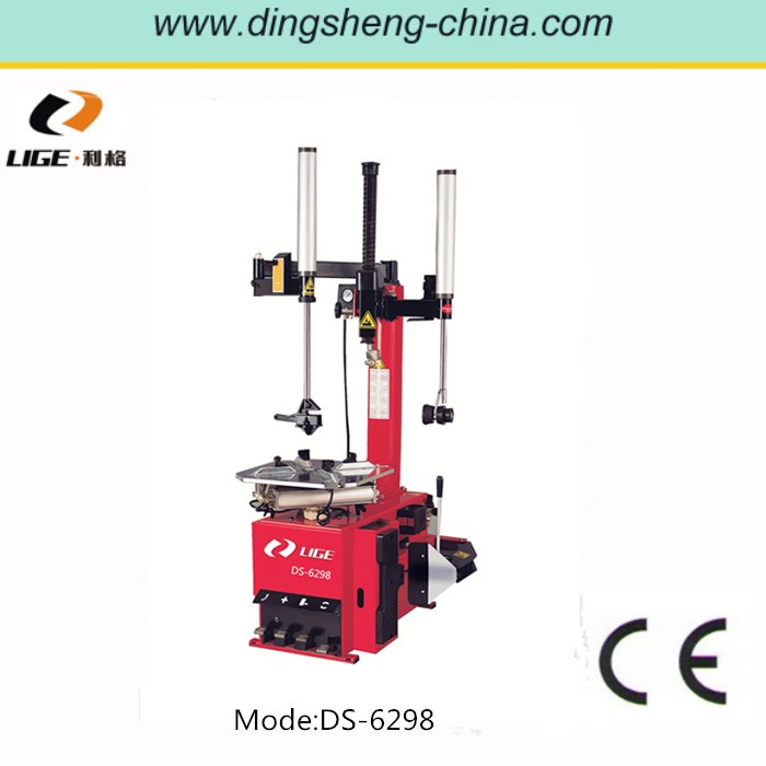 Automatic Change Machine ~ Full automatic tire changer machine with ce ds it