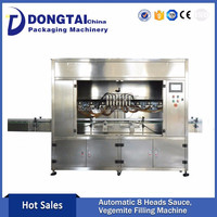 Packaging machines China Supply Peanut Butter Filling Machine