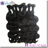Thick Bottom !Direct Factory No tangle Virgin Celebrity Brazilian Hair