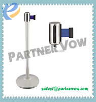 pipe stanchion