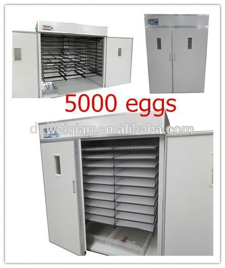 Digital Cheap chick egg automatic egg hatching machine for sale