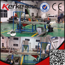 china supplier general speed plastic granulator for pp pe material