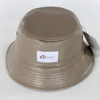 funny bucket hat felt hat wholesale/new bucket hats/custom bucket hat felt hat