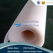 YD Clear rubber gasket sheet Silicone rubber mats