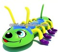inflatable pool long rider toy