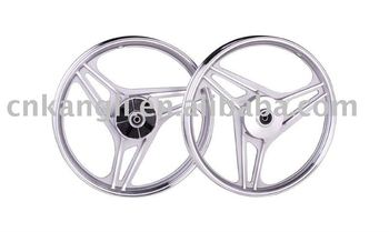 70cc motorcycle alloy wheel