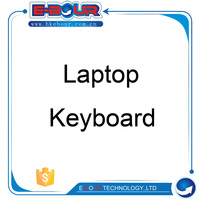 Laptop Keyboard for Dell Latitude E5520 E5530 E6520 E6530 E6540 Backlit Notebook