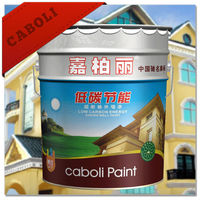 Caboli exterior acrylic silicone roof coating