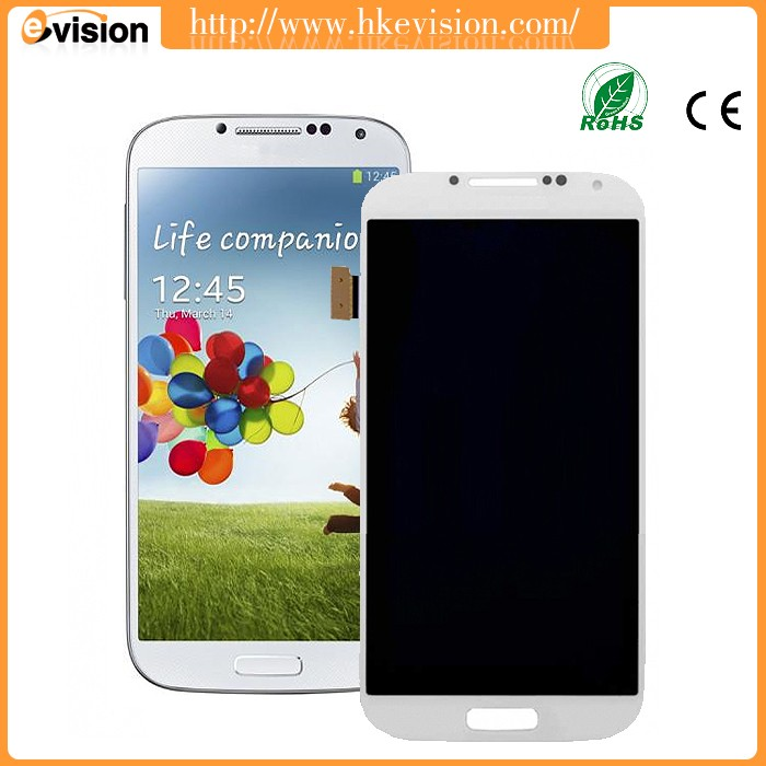 Wholesale Lcd Screen Display For Samsung Galaxy S4 GT-I9500