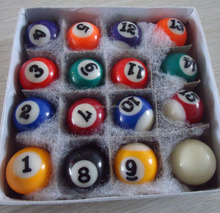 decorative billiard balls custom made pool balls billiards 8 ball