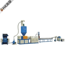 CE Standard e used hdpe ldpe recycling machine