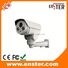 Outdoor 4x/ 10x Zoom Full Hd 1080p Ptz Bullet Camera P2p Onvif