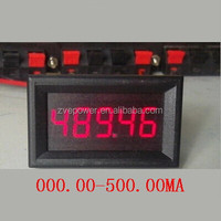 0 36 Mini Digital Ammeter Current