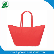 Top sales custom soft rubber silicone bag