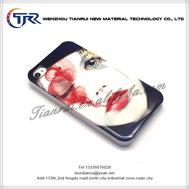 Competitive Price Pvc Cell Phone Case, Funky Mobile Phone Case