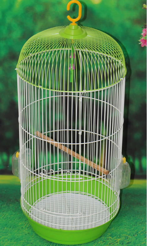 customize welcome cheap wedding decorative large bird cage