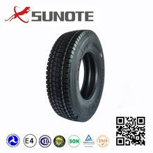 New style manufacture radial truck tyre 295/80 r22.5 from china factory