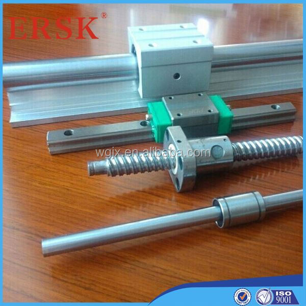 Hot sale lbs lbf ball spline for grinder