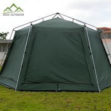 high quality garden anti-mosquito net pop up screen house tent