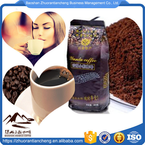 China roasted coffee beans delicious -Wholesale arabica roasted coffee beans