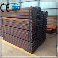 S355J2H Steel Square Tube Special Hollow Section