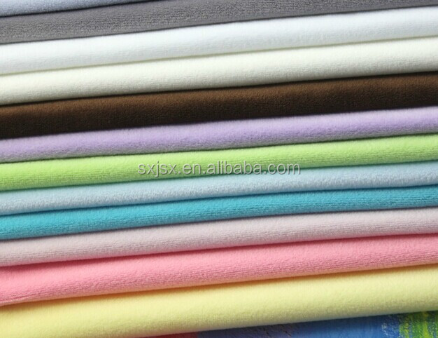 Toy Fabric Price,Velboa Plush Fabric for Stuffed Animal,100% Polyester Plush Fabric for Making Soft Toys