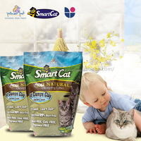 Dust Free cat liter , Paw Soft and Safe