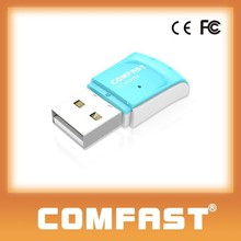 Comfast cf - wu825n 300 Mbps routeur sans fil Dongle sans fil interne carte Dongle avec Wifi