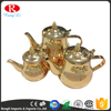 Hot Sale Great Quality 3Pcs Golden