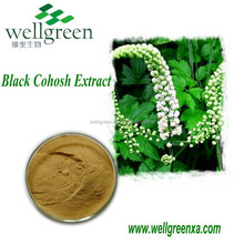 High Quality 8% Black Cohosh Extract Powder