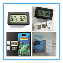 digital lcd thermometer & hygrometer TPM-20