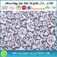 Fashion hot-sale english word pattern jacquard fabric