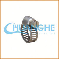 Hot sales!high heat resistant hose clamps