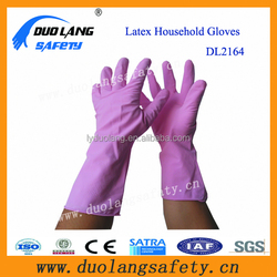 Great Price household Natural rubber latex gloves china wholesale